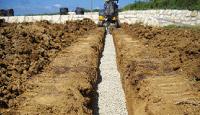 暗渠排水資材